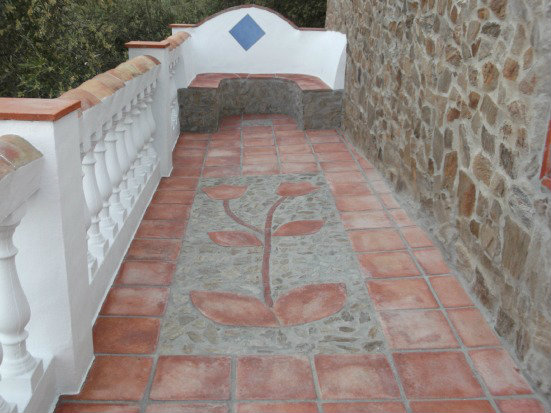 Gite in frigiliana - Vacation, holiday rental ad # 53412 Picture #13
