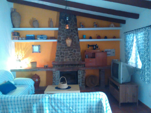 Gite in frigiliana - Vacation, holiday rental ad # 53412 Picture #3