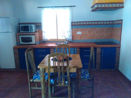 Gite in frigiliana - Vacation, holiday rental ad # 53412 Picture #5