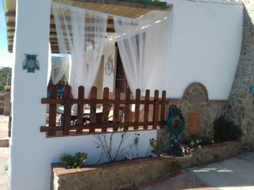 Gite in frigiliana - Vacation, holiday rental ad # 53412 Picture #7