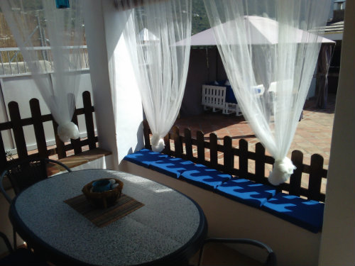 Gite in frigiliana - Vacation, holiday rental ad # 53412 Picture #9