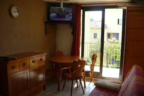 Appartement 4 personen Sanary Sur Mer - Vakantiewoning  no 53427