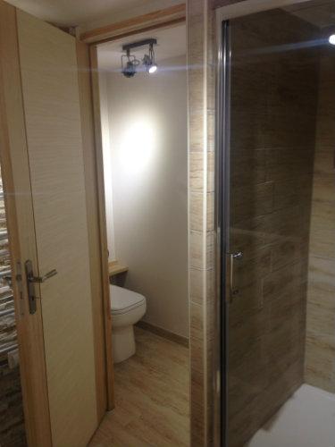 chambre d 39 h tes marseille louer pour 2 personnes location n 53434. Black Bedroom Furniture Sets. Home Design Ideas