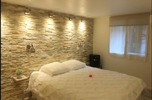 Bed and Breakfast Marseille - 2 personen - Vakantiewoning  no 53434