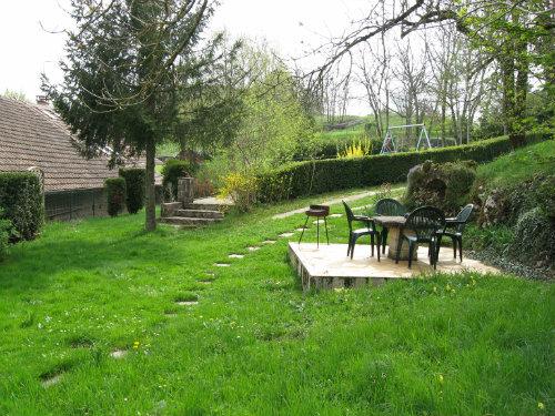 Gite Saint-laurent-la-roche - 6 personnes - location vacances  n°53436
