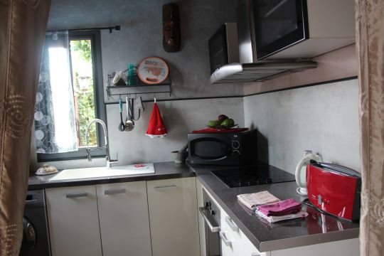 Chalet in SAINT PAUL - ILE DE LA REUNION - Vacation, holiday rental ad # 53438 Picture #12