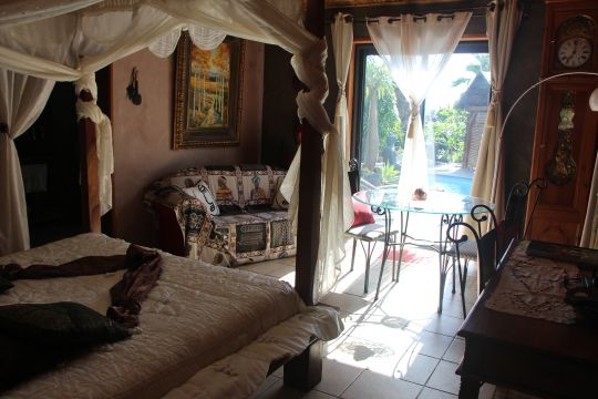 Chalet in SAINT PAUL - ILE DE LA REUNION - Vacation, holiday rental ad # 53438 Picture #13