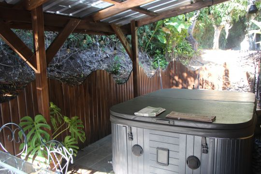 Chalet in SAINT PAUL - ILE DE LA REUNION - Vacation, holiday rental ad # 53438 Picture #3