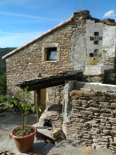 Gite in Peyremale - Vacation, holiday rental ad # 53448 Picture #6