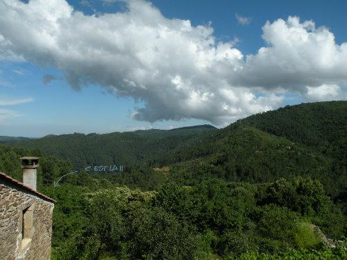 Gite in Peyremale für  6 •   mit Terrasse