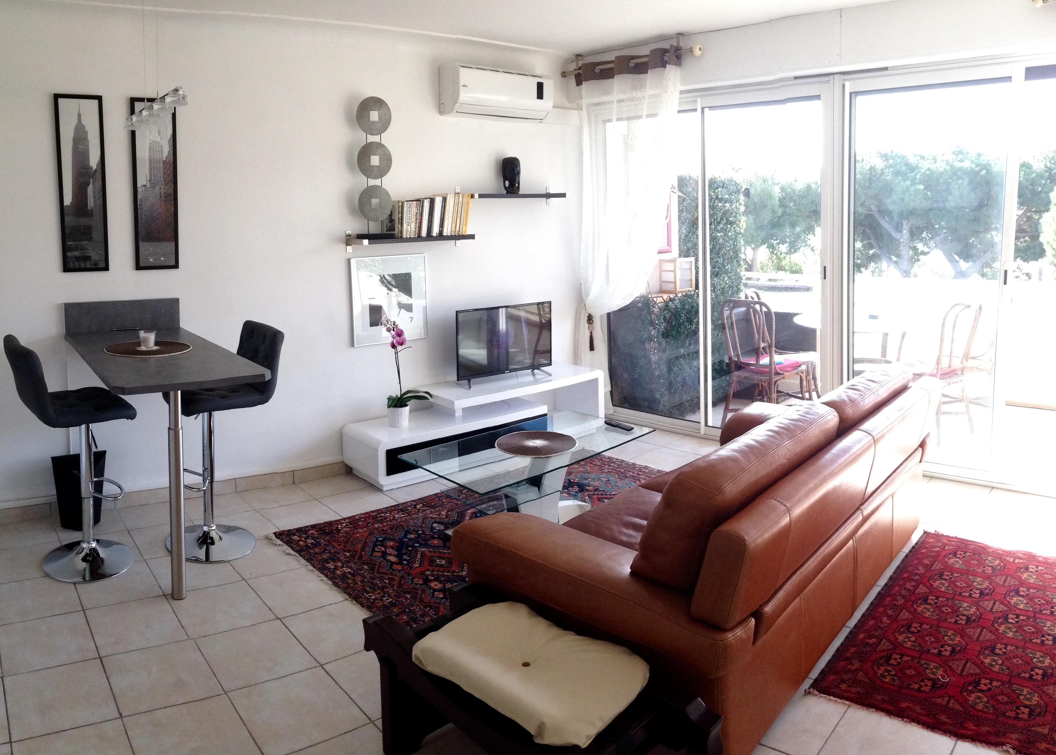 Apartamento Saint Laurent Du Var - 6 personas - alquiler n°53450