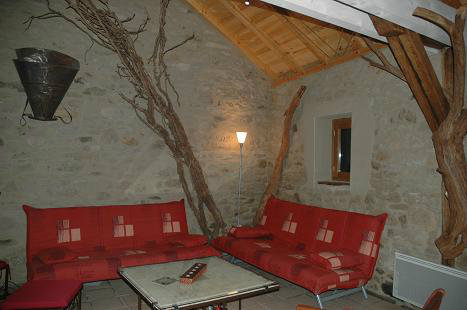 Gite in Saint perdoux - Vacation, holiday rental ad # 53453 Picture #12