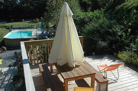 Gite in Saint perdoux - Vacation, holiday rental ad # 53453 Picture #5
