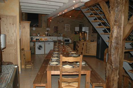 Gite in Saint perdoux - Vacation, holiday rental ad # 53453 Picture #6