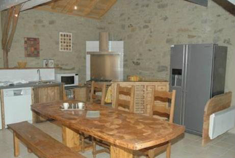 Gite in Saint perdoux - Vacation, holiday rental ad # 53453 Picture #7