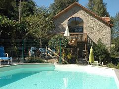 Gite Saint Perdoux - 12 personnes - location vacances  n°53453