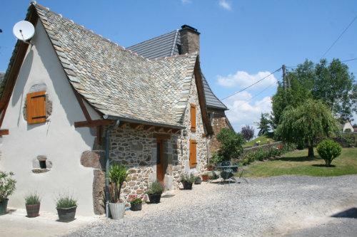 Gite Cassaniouze - 2 people - holiday home  #53465
