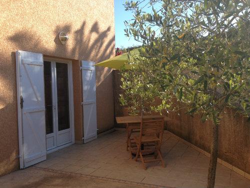 Porticcio -    avec terrasse