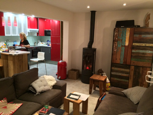 Chalet in Bourg Saint Maurice - Vacation, holiday rental ad # 53474 Picture #3