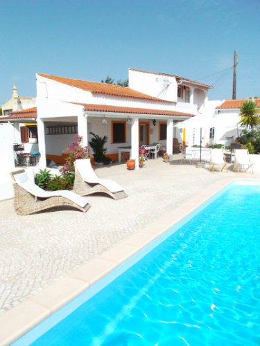 Farm Carvoeiro - 8 people - holiday home  #53475