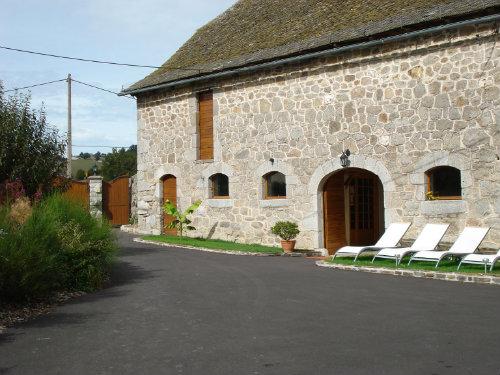 Gite Labesserette - 5 personnes - location vacances  n°53477