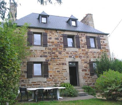 Maison Perros-guirec - 9 personnes - location vacances  n°53484