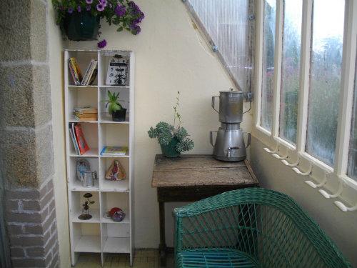 Appartement Camlez - 3 personnes - location vacances  n°53487