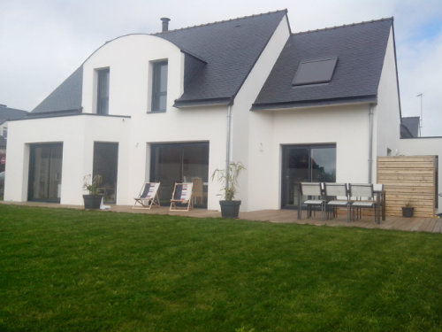 House Baden - 5 people - holiday home  #53491