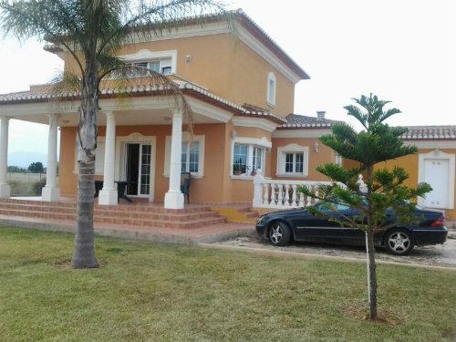 Maison Denia - 6 personnes - location vacances  n°53492