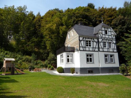 Haus Winterberg - 12 Personen - Ferienwohnung N°53519