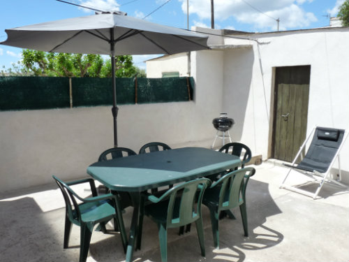 House Marseille - 4 people - holiday home  #53536