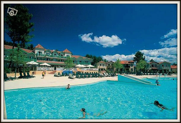 Appartement Lacanau Océan - 5 personnes - location vacances  n°53539