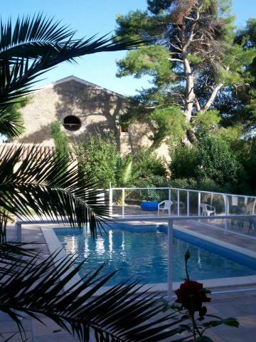 Gite La Livinière - 8 personnes - location vacances  n°53540