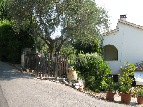 House Mougins - 4 people - holiday home  #53541