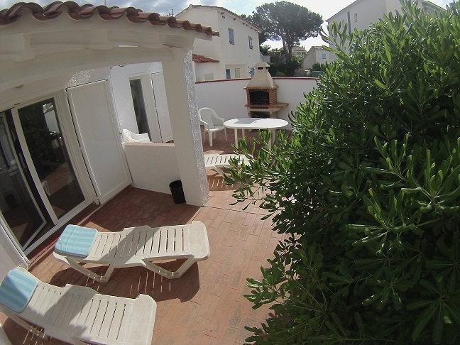 Maison Rosas - 8 personnes - location vacances  n°53544
