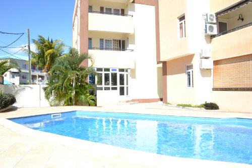 Appartement Flic En Flac - 4 personnes - location vacances  n°53556