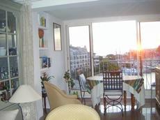 Appartement St Tropez - 3 personnes - location vacances  n�53560