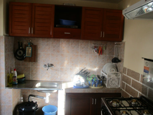 House in ABIDJAN COCODY ANGRE - Vacation, holiday rental ad # 53571 Picture #11