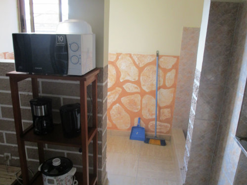 House in ABIDJAN COCODY ANGRE - Vacation, holiday rental ad # 53571 Picture #12