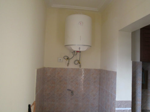 House in ABIDJAN COCODY ANGRE - Vacation, holiday rental ad # 53571 Picture #14