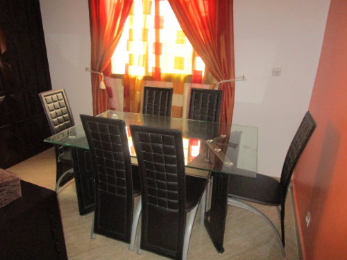 House in ABIDJAN COCODY ANGRE - Vacation, holiday rental ad # 53571 Picture #2