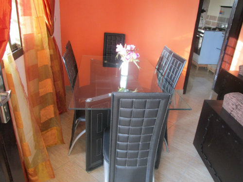 House in ABIDJAN COCODY ANGRE - Vacation, holiday rental ad # 53571 Picture #3