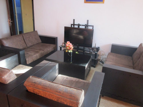 House in ABIDJAN COCODY ANGRE - Vacation, holiday rental ad # 53571 Picture #4