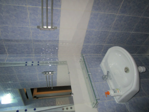 House in ABIDJAN COCODY ANGRE - Vacation, holiday rental ad # 53571 Picture #6