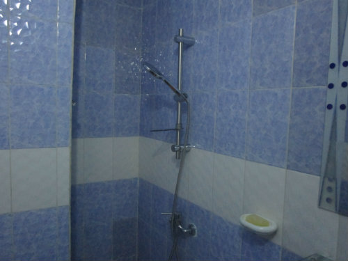House in ABIDJAN COCODY ANGRE - Vacation, holiday rental ad # 53571 Picture #7