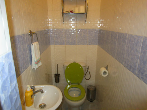 House in ABIDJAN COCODY ANGRE - Vacation, holiday rental ad # 53571 Picture #8