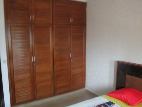 House in ABIDJAN COCODY ANGRE - Vacation, holiday rental ad # 53571 Picture #9