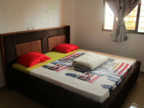 Maison 4 personnes Abidjan Cocody Angre - location vacances  n°53571