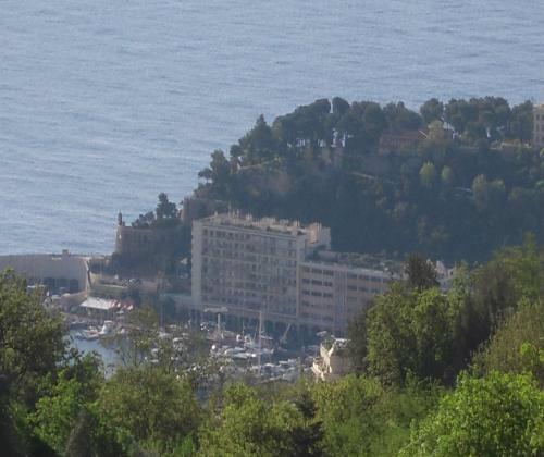 Gite La Turbie - 4 personnes - location vacances