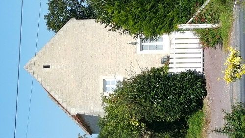 Gite in Esquay-sur-Seulles - Vacation, holiday rental ad # 53576 Picture #1